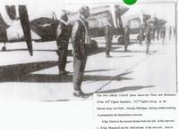 Oscoda Army Air Field, Michigan - 1943