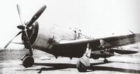 Republic P-47D, 301st Fighter Squadron, Ramitelli Aerodrome, Italy - 1943