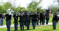 Oak Grove Cemetery Wreath Laying and Memorial Service