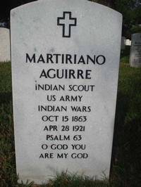 Fort Sam Houston National Cemetery San Antonio, Texas