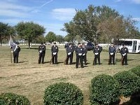 Fort Sam Houston Honor Guard
