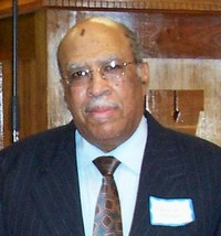 Bennie McRae, Jr. Trotwood, Ohio Air & Airways Communication Service Attached to 1st Marine Air Wing (Korea) U. S. Air Force