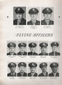 Flying Officers - 1942 - 1