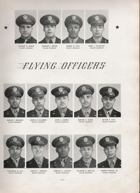 Flying Officers - 1942 - 2