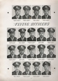 Flying Officers - 1942 - 3