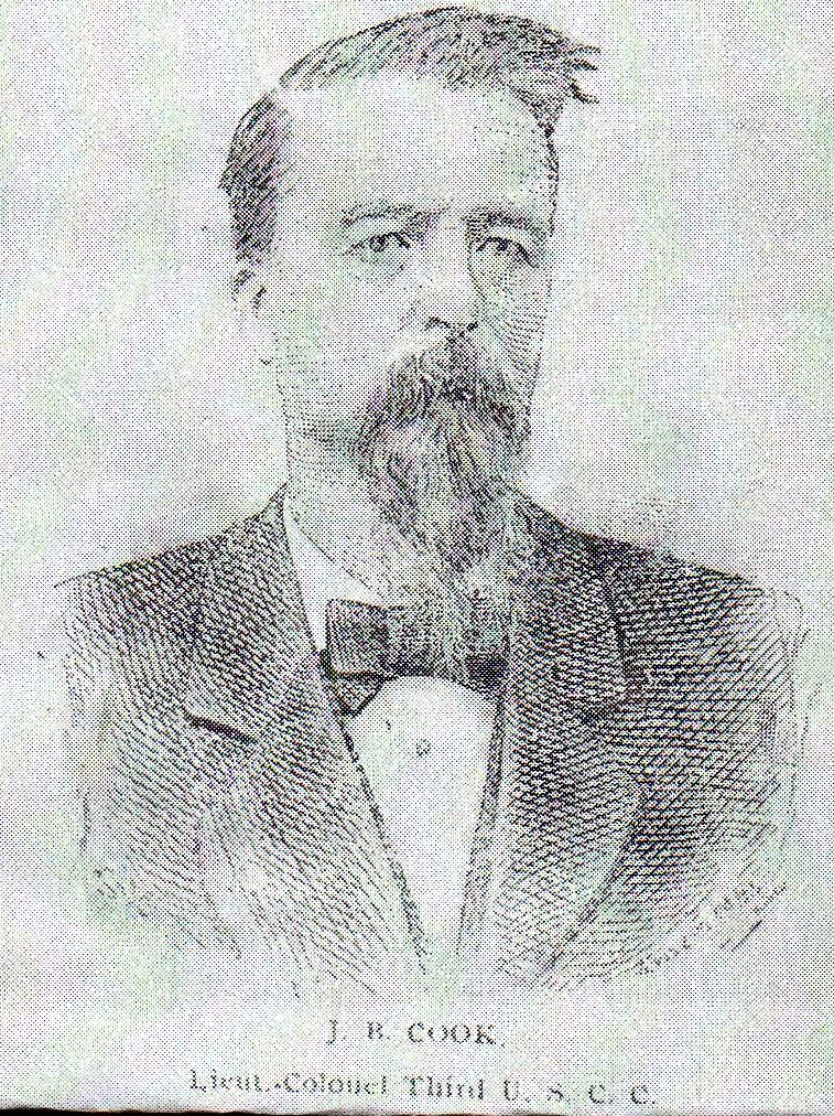 J.B. Cook