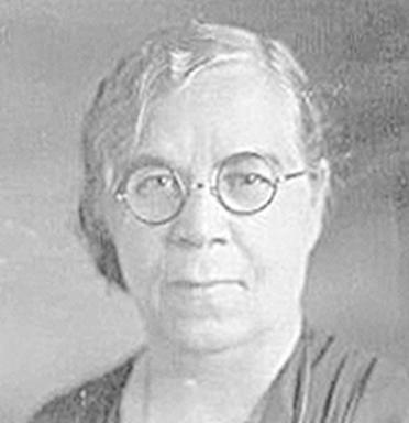 Lucy Jefferson