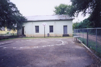 George Washington Carver School