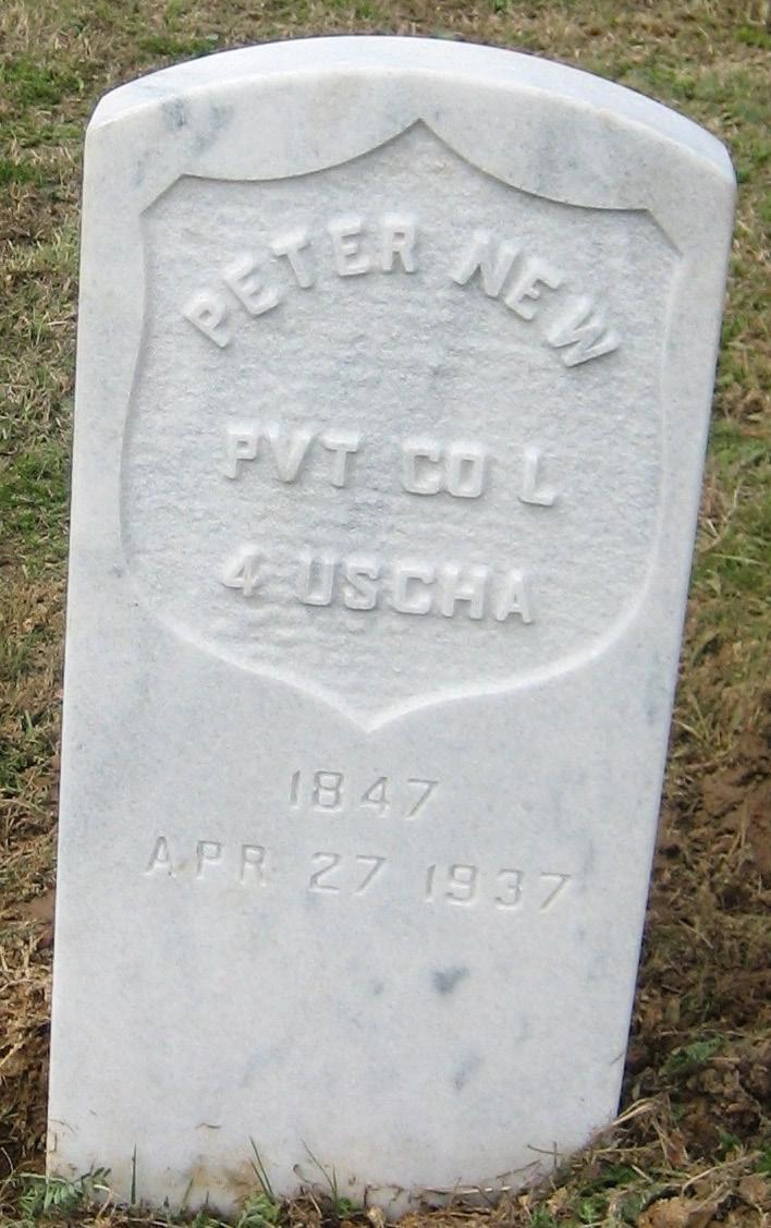 Heaven Of Rest Cemetery Little Rock Arkansas Civil War