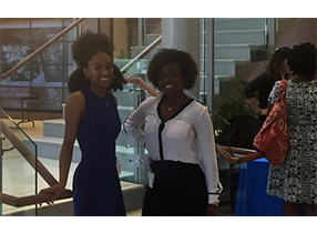 ABRCMS March Scholars in Baltimore