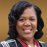 Reverend Dr. Veronica Coleman
