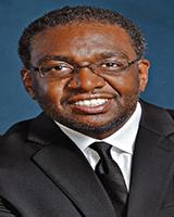 Rev. Dr. Wayne E. Croft Sr.