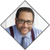 Rev. Dr. Michael E. Dyson