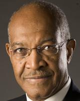 Dr  James A. Forbes, Jr.