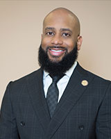 Dr. Charles E. Goodman, Jr.