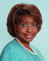 Dr. Cynthia James