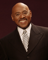 Bishop Paul S. Morton Sr.