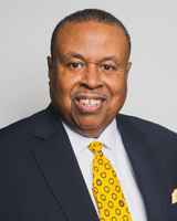 Rev. Dr. Joe Samuel Ratliff