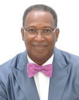 Rev. Dr. Dwight  S. Riddick Sr.