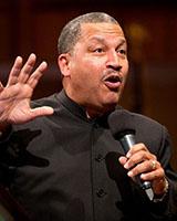 Rev. Dr. Lance D. Watson