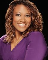 Rev. Dr. Lisa M. Weah