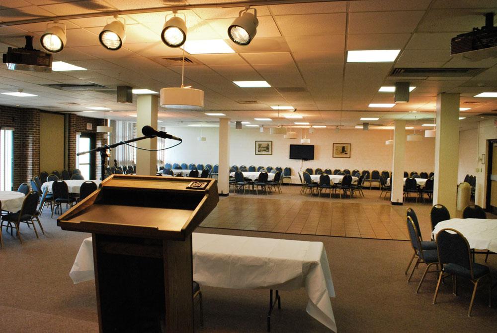 McGrew Towers Conference Center   Hampton University Part 33