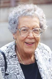 Elizabeth Catlett