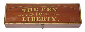 Pen of Liberty