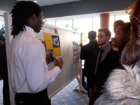 Information Security Focus of Research Day