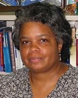 Dr. Dorian Lee-Wilkerson