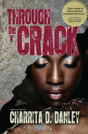 'Through the Crack' Poster