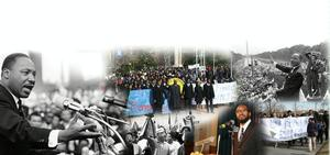 Martin Luther King Jr., Program at HU