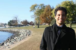 HU Senior Named Rhodes Scholar Finalist : Hampton ...