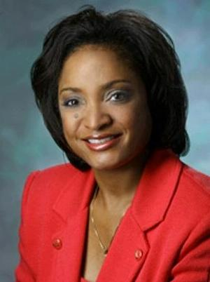 Dr. Deborah Jones