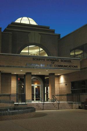 The HU Scripps Howard School of Journalism & Communications