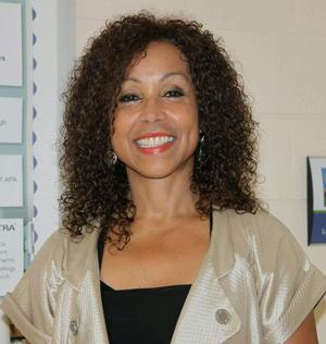 Dr. Linda Malone-Colon, HU School of Liberal Arts
