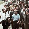HU Martin Luther King Jr. March and Program