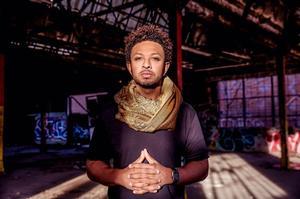 Andrew Bisnaught aka DJ BabeyDrew