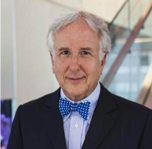 Matthew Winkler, Editor-In-Chief Emeritus, Bloomberg News
