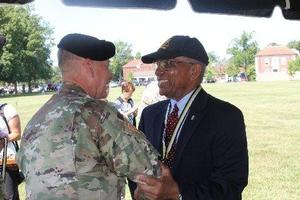 HU Alumni Inducted Into Inaugural U.S. Army ROTC National Hall of Fame