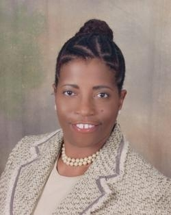 Dr. Noma B. Anderson