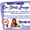 Hampton University Takes Steps to Relieve Stress During Finals