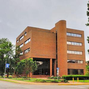 Olin Engineering Building