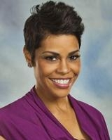 Professor April Woodard