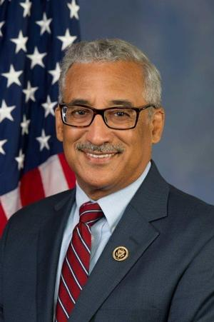 "Presidential Citizenship Award recipient Congressman Robert ""Bobby"" Scott of the 3rd District of Virginia"
