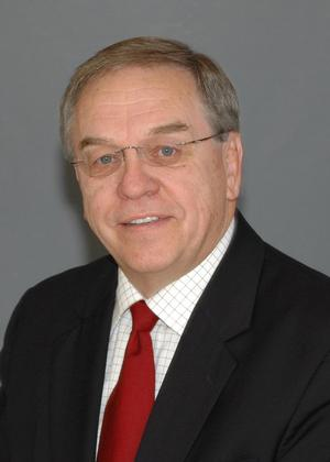 Dr. Patrick McCormick, Principal Investigator for SAGE III-ISS
