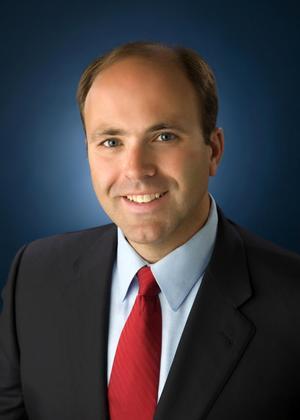 Delegate David Yancey, R-Newport News