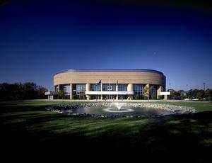 HU Convocation Center