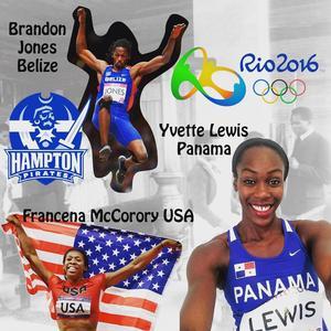 Hampton Olympians