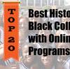 Hampton University Online Ranks Among the Top Ten of all HBCU Programs